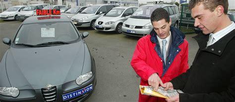 procédure achat voiture achat vehicule occasion le monde de l auto