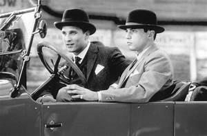 The Newton Boys (1998, Matthew McConaughey, Ethan Hawke ...