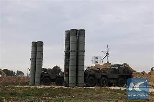 Russian S-400 missiles hit high speed targets in drill ...
