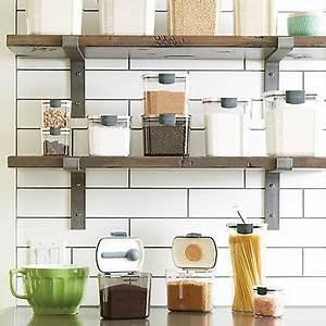 Kitchen Storage Kitchen Organization Ideas Pantry