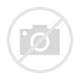 Cube Leather Ottoman by Faux Leather Cube Ottoman Brown Footrest Stool Small