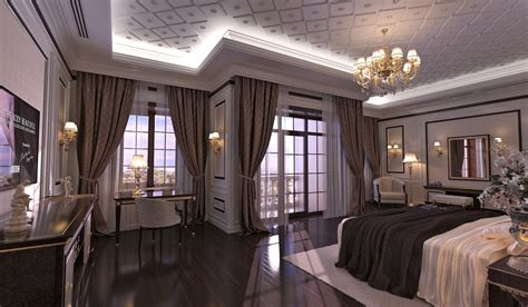 Classic Bedroom Design by Interior Design Classic Bedroom Bedroom New Classic