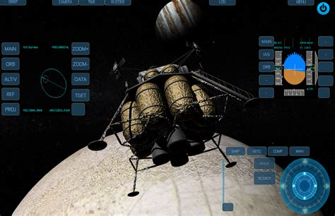 Space Simulator - Android Apps on Google Play