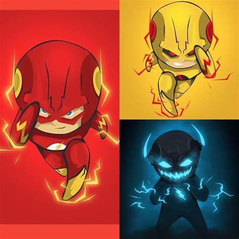 The Flash Animated Wallpaper - dc comics the flash zoom favim 3740480 jpg