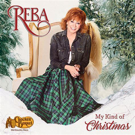 reba mcentire new album reba mcentire releasing new christmas album