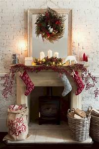 Living, Room, Christmas, Decor, Ideas, And, Tips, For, Bringing, The, Festive, Atmosphere
