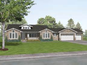 single story craftsman house plans romaine place ranch home plan 046d 0009 house plans and more