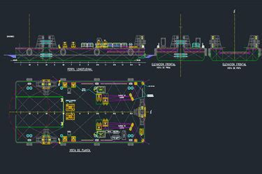 autocad archives of boat ship dwg dwgdownload