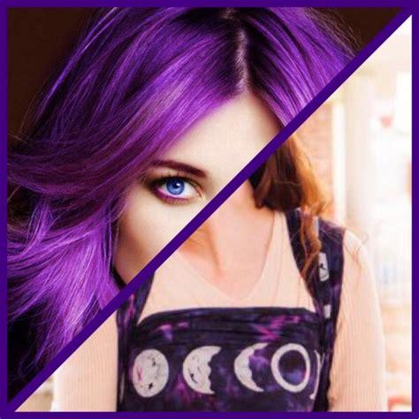 Hair Color Inspired By Wrapsody Stretch Hybrid Luna
