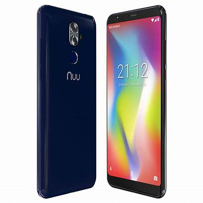 Android G2 Phone Cell Mobile Telefono Nuu