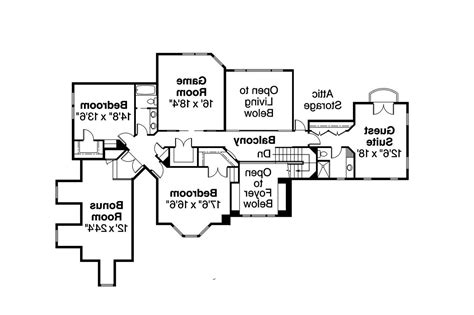 Mediterranean House Floor Plans by Mediterranean House Plans Lucardo 30 181 Associated