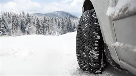 Winter Tires @ New & Used Honda Dealer