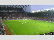 Newcastle United FC Football Club of the Barclay's