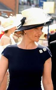 Here Countess Sophie is pictured at Queen Elizabeth's 50th ...
