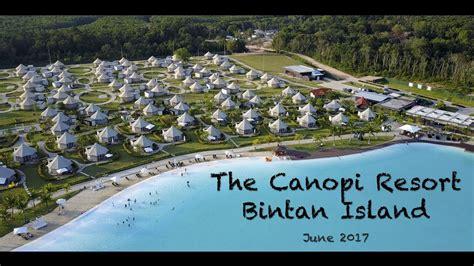 The Canopi by The Canopi Resort Bintan Travel 4k