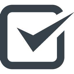 Symbol Checkbox