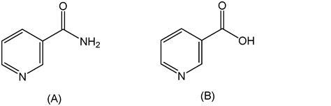 ニコチン 酸 アミド 効果