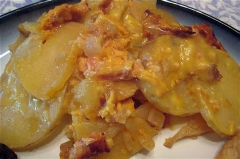 crock pot scalloped potatoes crock pot scalloped potatoes recipe