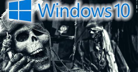 Windows 10 Und Die Piratenparteien  Com! Professional