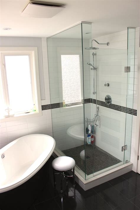 freestanding tub side  side   custom stand