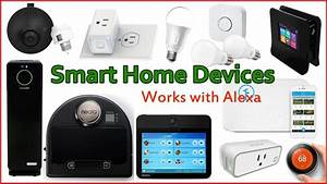 Amazon Alexa Smart Home : 11 best smart home devices that work with amazon alexa ~ Lizthompson.info Haus und Dekorationen