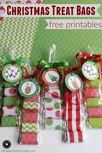 Christmas Classroom Treats on Pinterest
