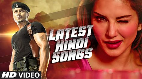New Hindi Songs 2016 (15 Hit Collection)
