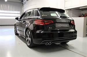 Audi A3  8v  - Servicio De Instalaci U00f3n