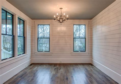 Shiplap Colors by The Reasons You Should Use A Black Paint Color In Your