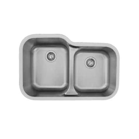 edge guard for undermount sinks karran sink edge e360r stainless steel sink double bowl