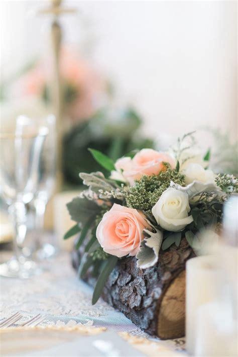 Centre De Table Fleurs Pour La Déco Mariage En Images