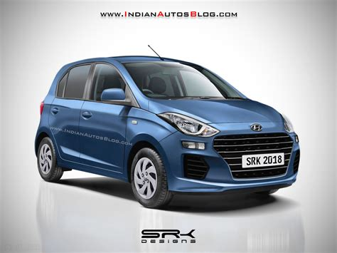 Upcoming Hyundai Cars In India  New Santro To Qxi (maruti
