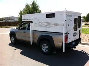 Tacoma Truck Bed Pop Up Camper
