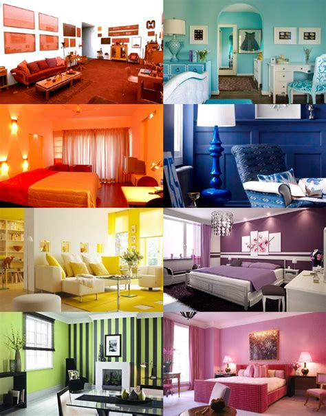 Home Interior Color Schemes by How To Use Monochromatic Colour Schemes In Interior Design