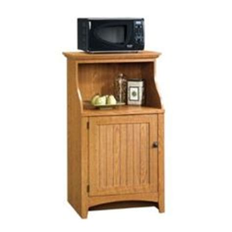 storage kitchen cabinets 1000 images about microwave carts on 2562