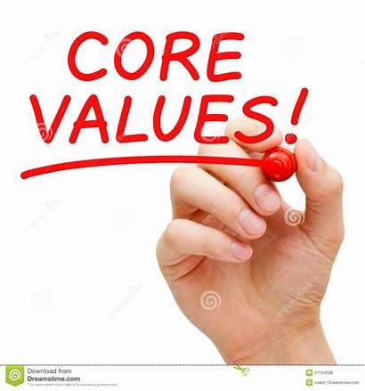 Values Core Clipart Board Transparent Werte Kern