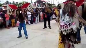 Marquelia  Danza De Los Diablos 2014  Full Hd Video