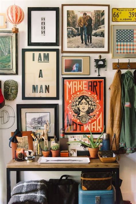 Pictures For Wall Decor by Best 25 Bohemian Wall Decor Ideas On Bohemian