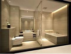 High End Contemporary Interior Design Decoration Ideas Guest Toilet With Spa Bathroom Not Part Of Main Bedroom Service