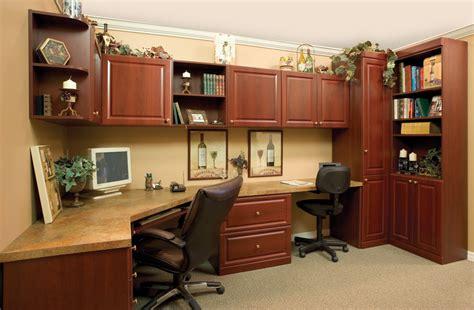 kitchen cabinets for office use decora 231 227 o de home office dicas para n 227 o errar 8037
