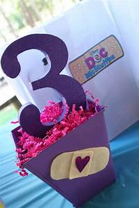 Doc McStuffins Birthday Party Ideas Photo 12 Of 24