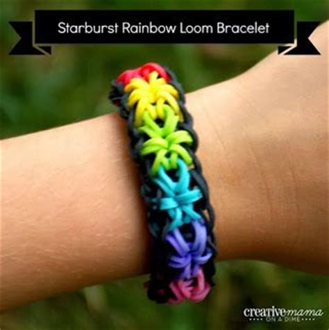 rainbow loom instructions printable