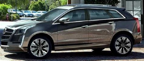 cadillac xt pictures engine release date design