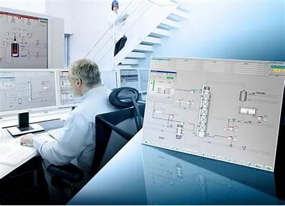 Siemens Pcs Dcs Simatic Process Plc System