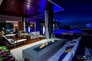 Luxury Homes Los Angeles California