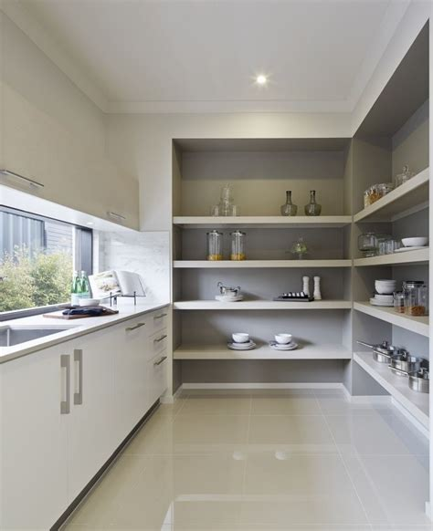 butlers pantry  open plan kitchen inspections houspect