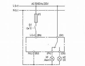 Bitzer Compressor Wiring Diagram