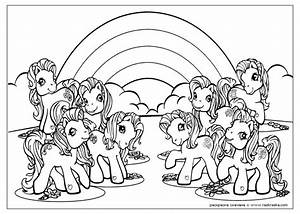 My Little Pony Coloring pages | Coloring pages for GIRLS ...
