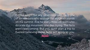 Stacy Allison Q... Scale Mountain Quotes