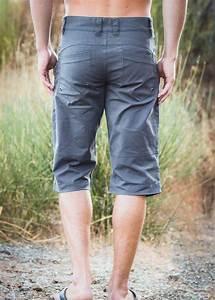 Genesis Shorts Nhw Nomads Hemp Wear
